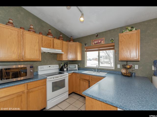 6421 S WAKEFIELD WAKEFIELD Salt Lake City, UT 84118 - MLS #: 1570906