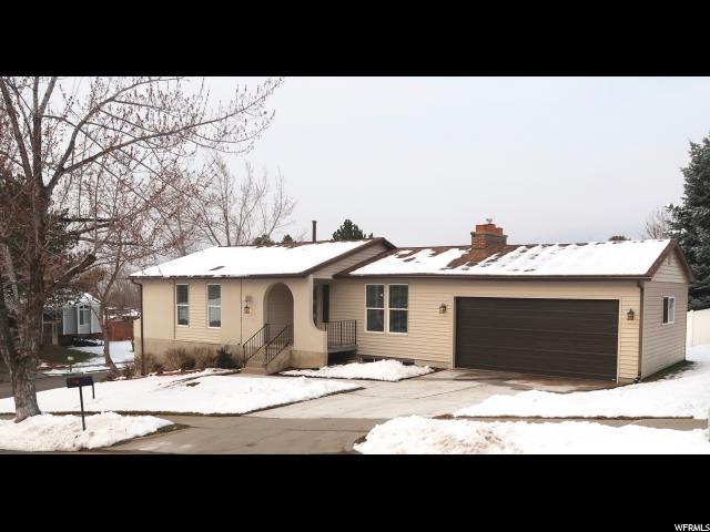 2951 E STONE STONE Cottonwood Heights, UT 84121 - MLS #: 1570926
