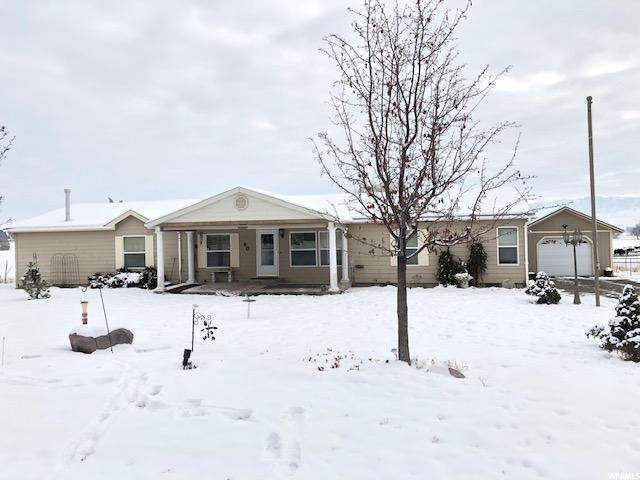 280 N MAIN MAIN Clarkston, UT 84305 - MLS #: 1570928