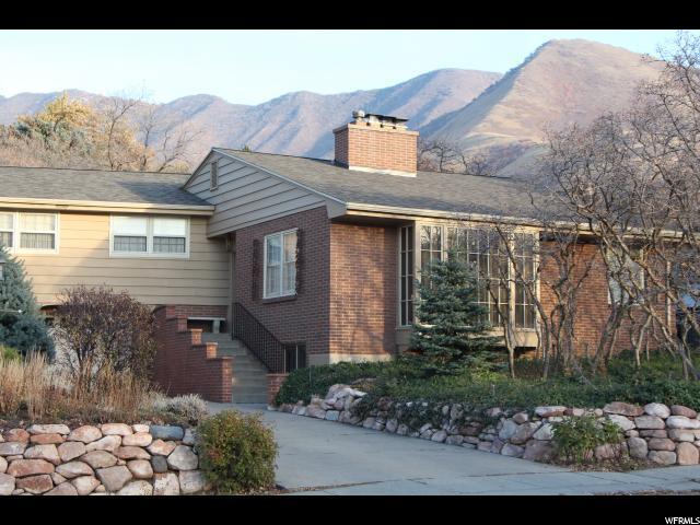 1145 S OAK HILLS WAY, Salt Lake City UT 84108