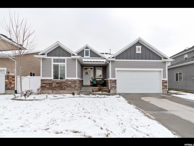 2485 W FIELD STONE WAY, Layton UT 84041