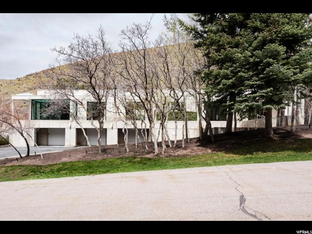 3081 E CARRIGAN CANYON DR, Salt Lake City UT 84109