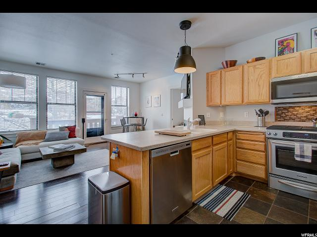 8370 MEADOWVIEW CT Unit B23, Park City UT 84098