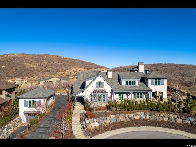 1511 SEASONS DR, Park City UT 84060