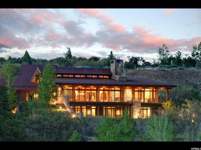 15 S EAGLE POINTE CT, Park City UT 84060