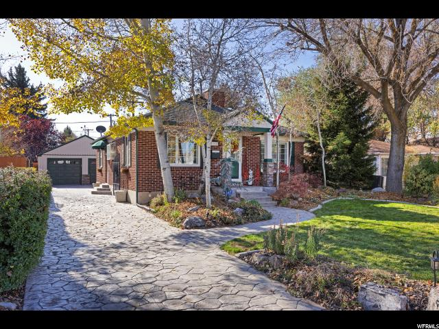 1758 E 2100 S, Salt Lake City UT 84106