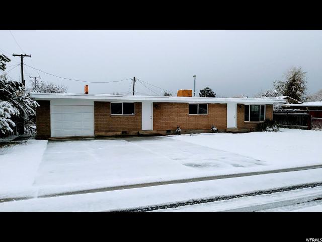 3110 W 2995 S, West Valley City UT 84119