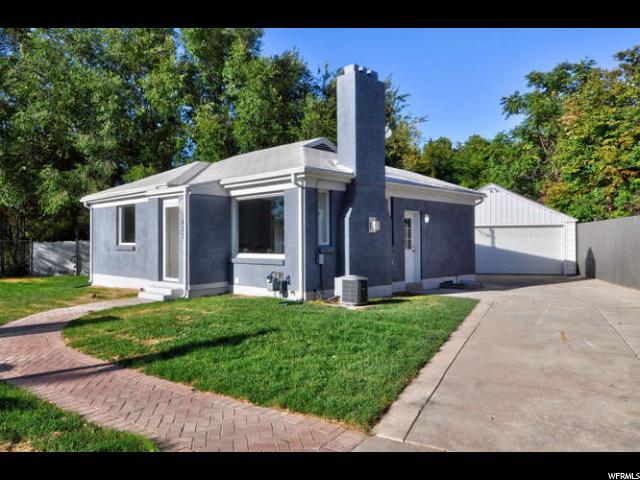 1423 E 3150 S, Salt Lake City UT 84106