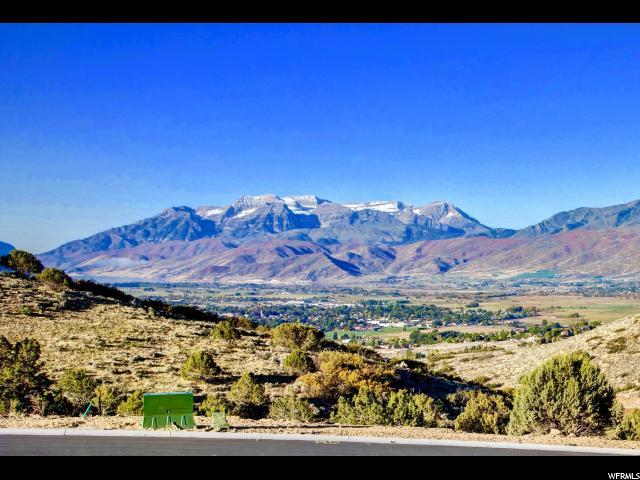 2394 E La Sal Peak Dr (lot 500)