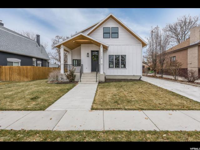 Home for sale at 1129 E Roosevelt Ave, Salt Lake City, UT 84105. Listed at 849900 with 5 bedrooms, 3 bathrooms and 3,807 total square feet