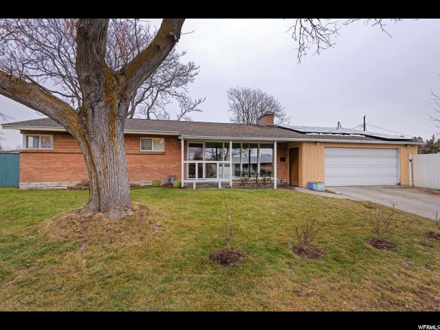 Home for sale at 3675 S Wedgewood Rd, Millcreek, UT 84106. Listed at 379900 with 3 bedrooms, 2 bathrooms and 2,268 total square feet