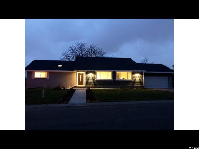 4580 S SYCAMORE DR, Holladay UT 84117