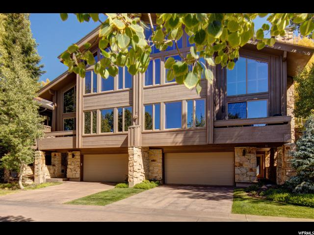 7800 ROYAL ST Unit 11, Park City UT 84060