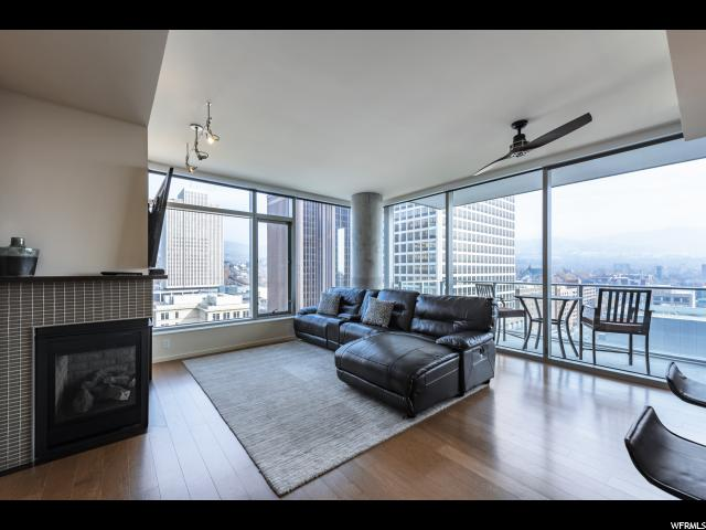 35 E 100 S Unit 1303, Salt Lake City UT 84111