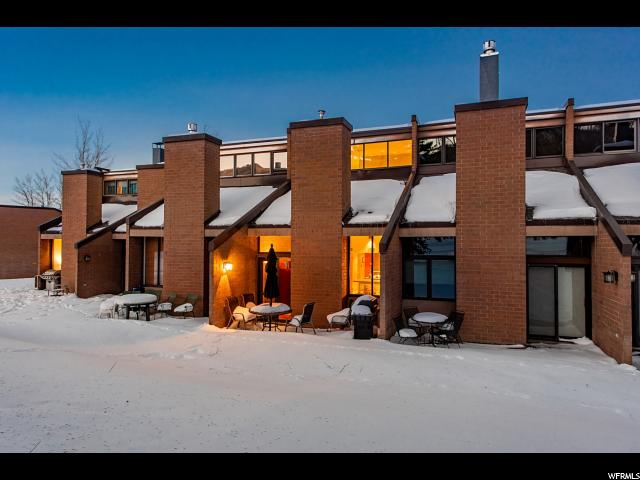 1763 CAPTAIN MOLLY DR Unit 248, Park City UT 84060