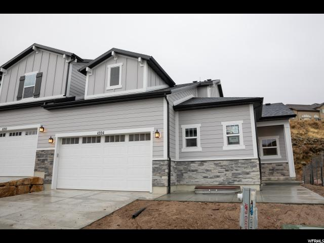 4994 N MARBLE FOX WAY Unit 140, Lehi UT 84043