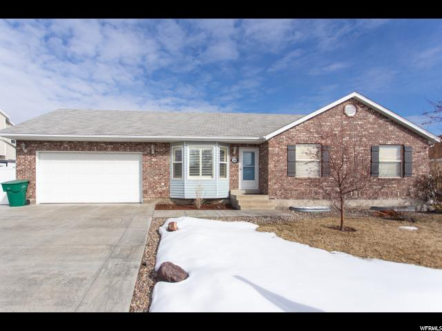 5006 W WOOD SPRING DR, West Jordan UT 84081