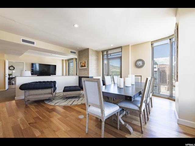 Home for sale at 99 W South Temple #2201-2, Salt Lake City, UT  84101. Listed at 1950000 with 3 bedrooms, 4 bathrooms and 2,842 total square feet