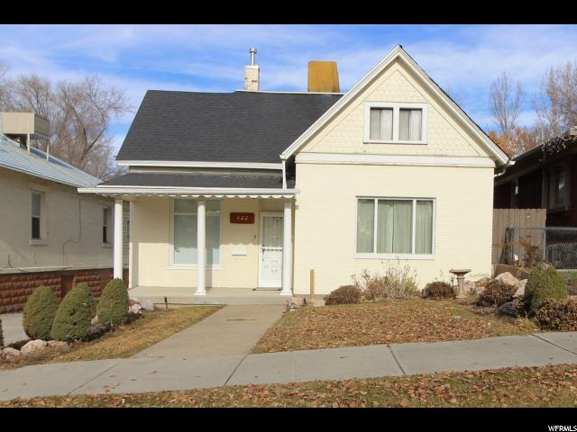 622 E 28TH ST, Ogden UT 84403