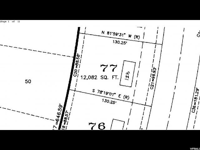 123 S SHERWOOD SHERWOOD Providence, UT 84332 - MLS #: 1573596