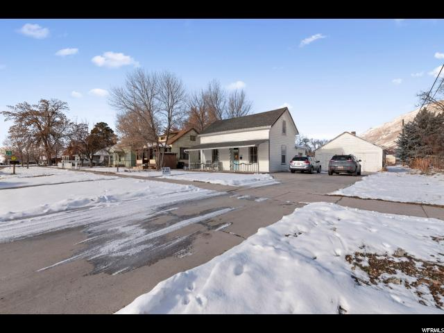 243 E CENTER CENTER Springville, UT 84663 - MLS #: 1573637