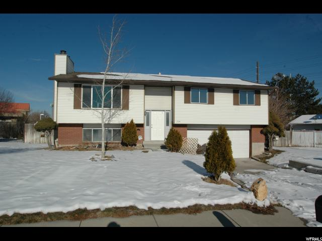 2734 W SABLE SABLE Taylorsville, UT 84118 - MLS #: 1573725