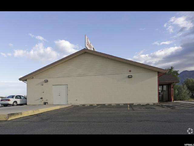 1055 N 1750 1750 Springville, UT 84663 - MLS #: 1573846