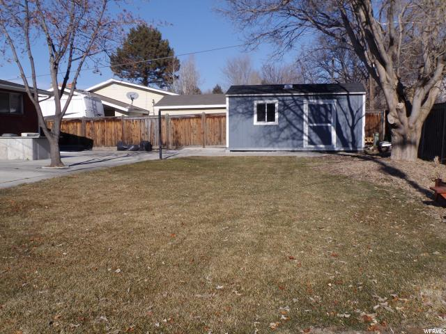 445 S ORCHARD ORCHARD American Fork, UT 84003 - MLS #: 1573852