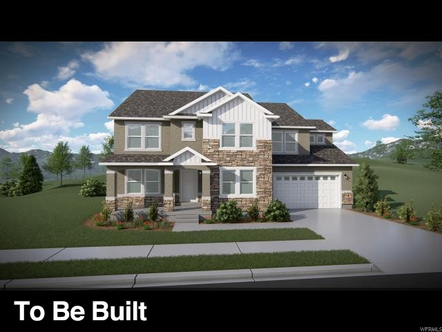 1328 W WASATCH WASATCH Unit 201 Saratoga Springs, UT 84045 - MLS #: 1573873