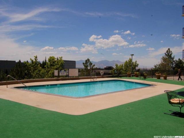 241 N VINE VINE Unit 808E Salt Lake City, UT 84103 - MLS #: 1573890