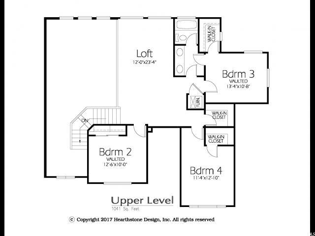 657 N 1375 1375 Unit 72 Lehi, UT 84043 - MLS #: 1573914