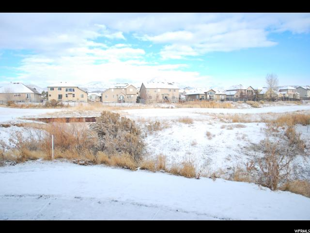 3813 E CUNNINGHILL CUNNINGHILL Eagle Mountain, UT 84005 - MLS #: 1573937