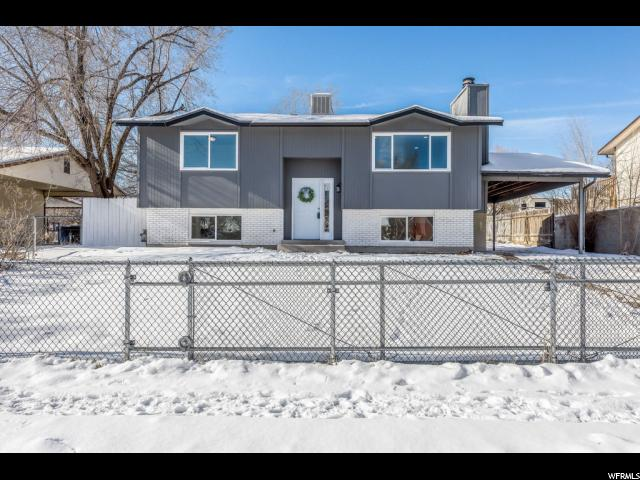 5502 S ROCKFORD ROCKFORD Salt Lake City, UT 84118 - MLS #: 1573995