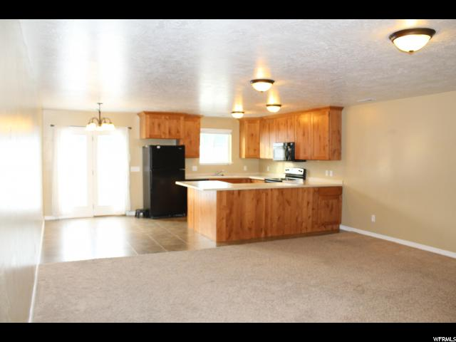 539 N 2425 2425 Vernal, UT 84078 - MLS #: 1573996