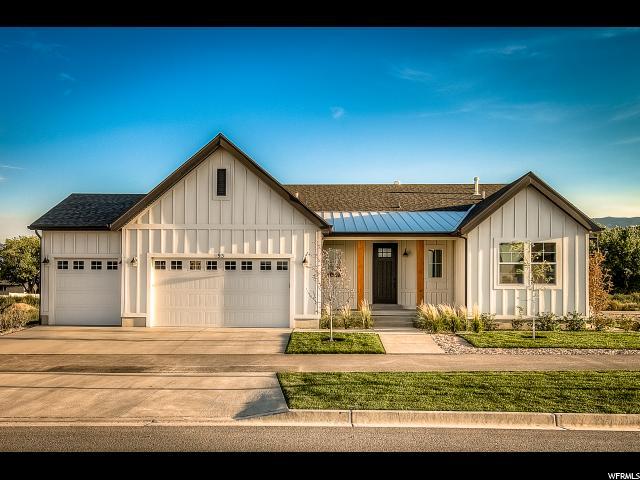 271 E ECHO LEDGE ECHO LEDGE Unit 328 Saratoga Springs, UT 84045 - MLS #: 1574019