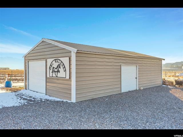 9250 N HAWK HAWK Eagle Mountain, UT 84005 - MLS #: 1574050