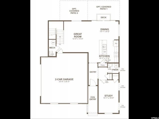 1159 S 700 700 Unit 38 Springville, UT 84663 - MLS #: 1574071