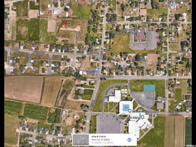4766 W 2100 2100 Unit 48 Plain City, UT 84404 - MLS #: 1574091
