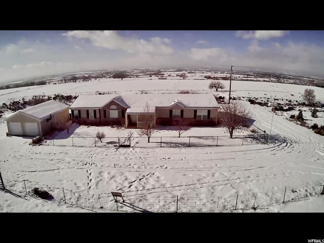 2463 W 4710 N, ROOSEVELT, UT 84066  Photo 1
