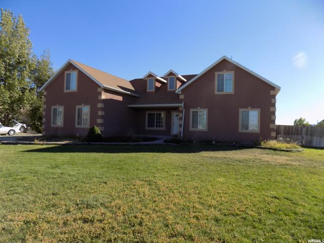 954 E RUSSELL RUSSELL Eagle Mountain, UT 84005 - MLS #: 1574108