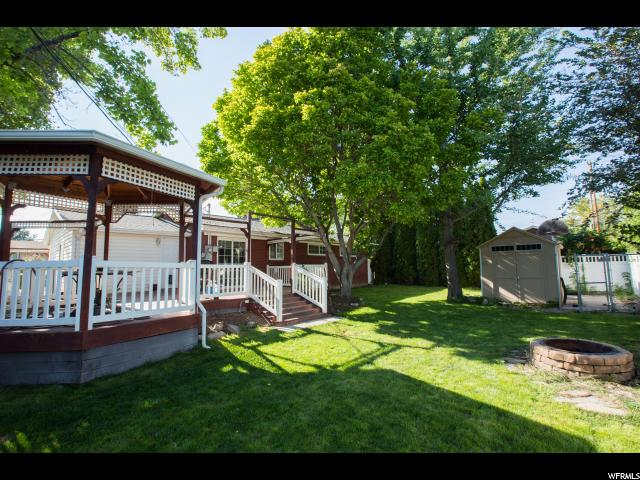 223 S ORCHARD ORCHARD American Fork, UT 84003 - MLS #: 1574117