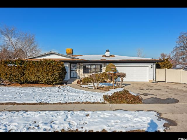 3830 W RAWHIDE DR, West Valley City UT 84120