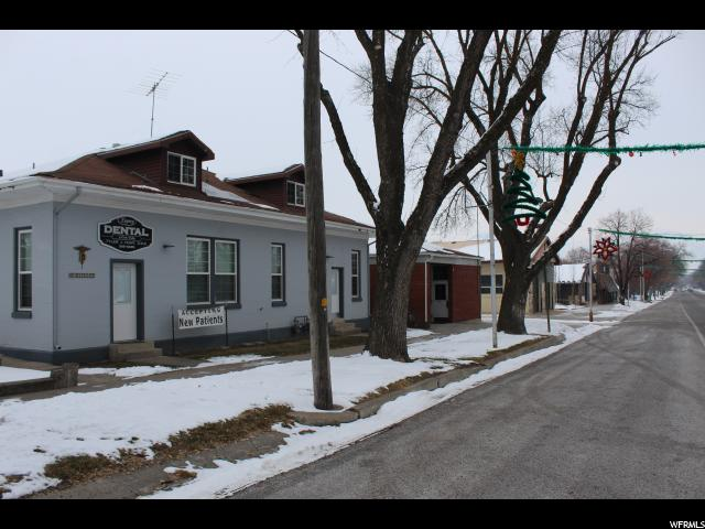 51 E MAIN MAIN Wellsville, UT 84339 - MLS #: 1574152