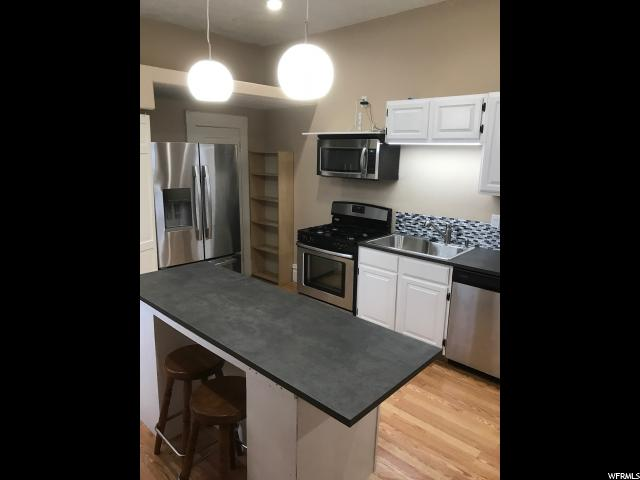 572 N 400 400 Salt Lake City, UT 84103 - MLS #: 1574163