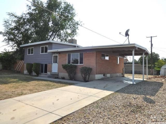 3958 S LANCE LANCE West Valley City, UT 84119 - MLS #: 1574217
