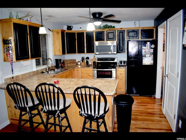 725 N BLACKHORSE BLACKHORSE Spanish Fork, UT 84660 - MLS #: 1574320