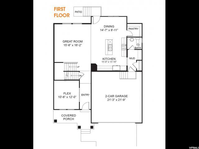 1604 W QUAILHILL QUAILHILL Unit 317 Saratoga Springs, UT 84045 - MLS #: 1574331