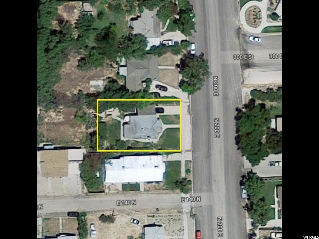 151 N 200 200 Cedar City, UT 84720 - MLS #: 1574353
