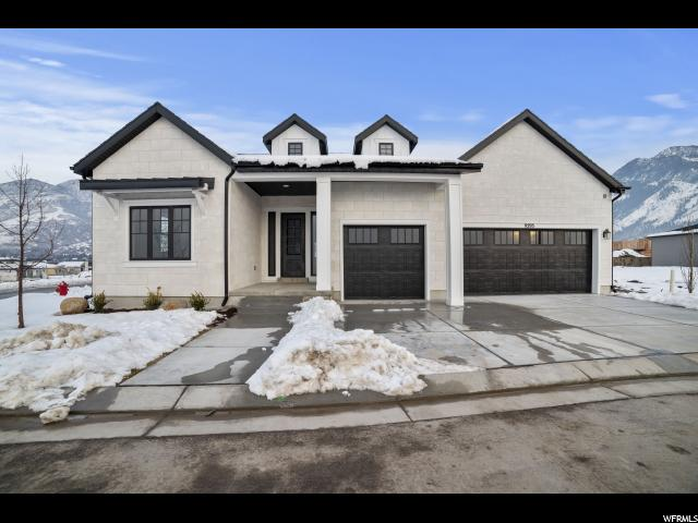 9293 S MONET LN, Cottonwood Heights UT 84093