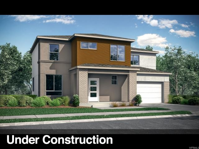 Home for sale at 4595 S College Ridge Ct #104, Millcreek, UT 84117. Listed at 502894 with 3 bedrooms, 3 bathrooms and 2,640 total square feet